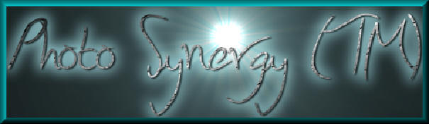 Photo Synergy was created by Hayley Jo-Anne and is exclusive here at Kolor Kachina